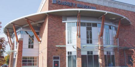 Cloverdale - Surrey Museum
