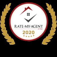 Top 3 real estate agent - Surrey - 2020